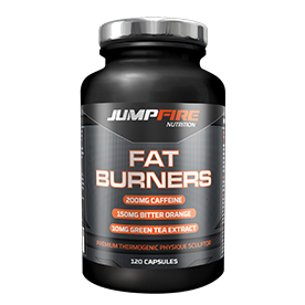 Jumpfire Nutrition - Fat burner